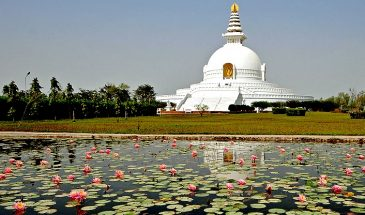 3 days Lumbini Sightseeing Tour